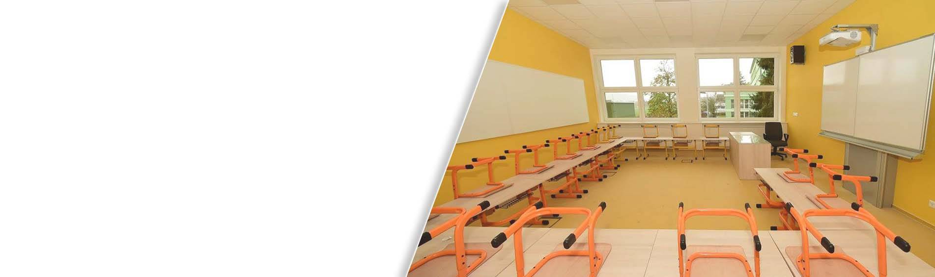 Vybavení základních škol